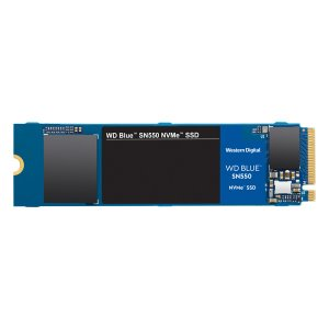 [Western Digital] Blue NVMe SSD SN550 M.2 2280 500GB TLC